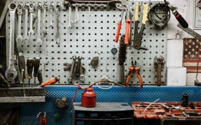 How to Organize Your Garage and Add Value to Your Home