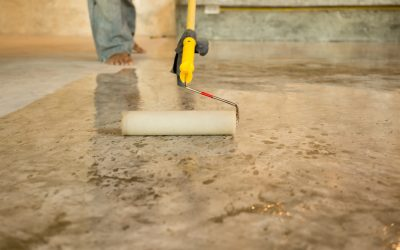Epoxy vs. Polyurea Coating: Why Polyurea Is a Better Choice