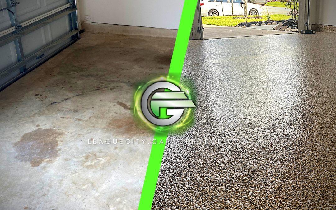 77573 Concrete Coating Service